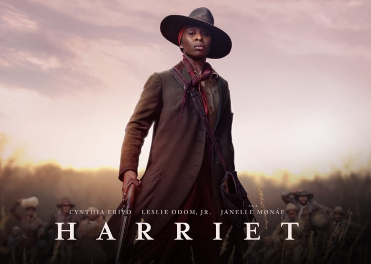Harrett